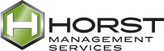 Horst Management Services logo